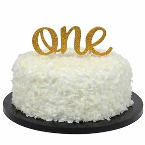Image Is Loading Sweet Heart First Birthday Cake Topper 034 One