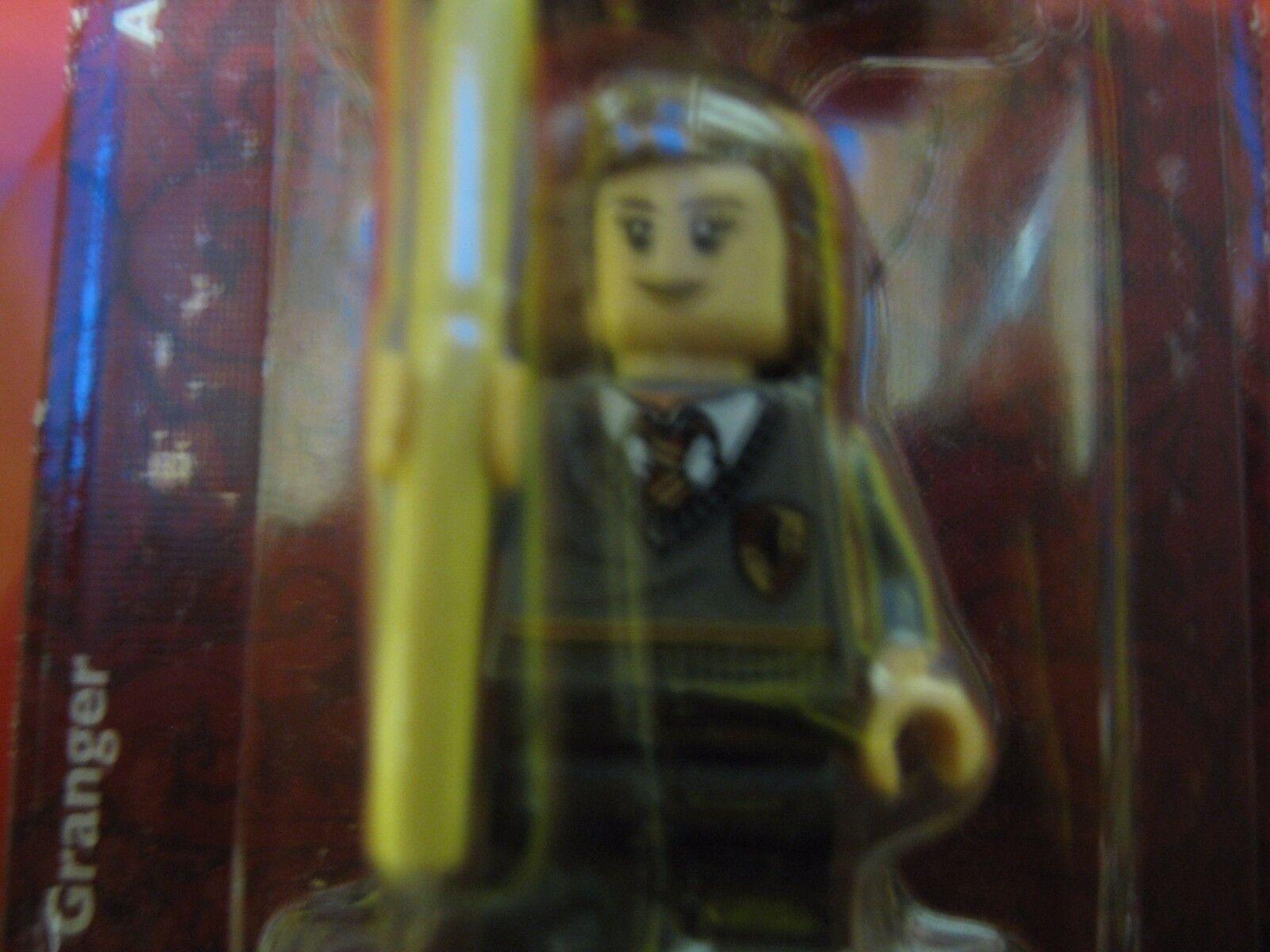 Lego 852982 Harry Potter magnet Figurine Set Hermione Granger Albus Albus Albus Dumbledore d1b6f8