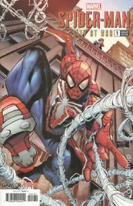 Spider-Man-City-at-War-1-Gerardo-Sandoval-Variant-NM-2019-Marvel-Comics