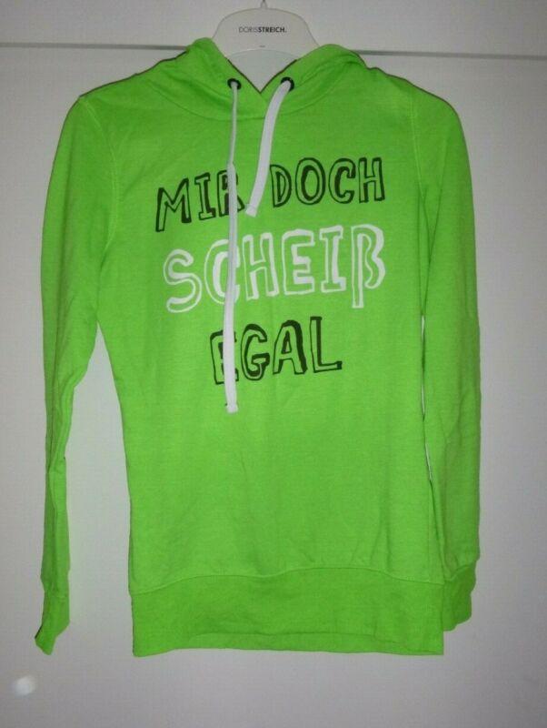 Blind Date Damen Sweatshirt, Gr. S