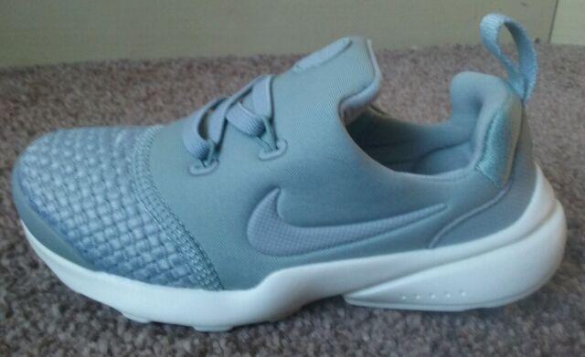buy popular 82888 d8460 Nike Presto Fly SE Toddler Boys Trainers UK Size 8.5 Aa3059 004