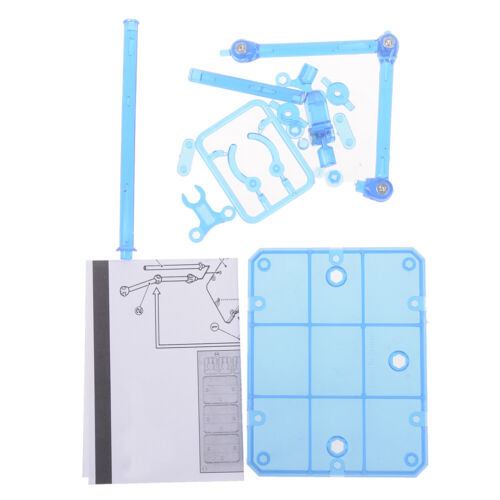 Action figure base suitable display stand bracket for 1//144 HG fg
