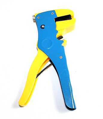 "8861WS Adjustable and Automatic 7/"" Wire Stripper"