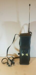 Cobra-3GTL-3-Channel-2-Watt-Walkie-Talkie-Vintage-Tested-Works-Stanger-Things