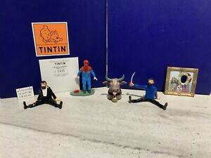 Pixi-Haddock-trio-Collection-expression-Ref-46215-Tintin-Moulinsart-Herge