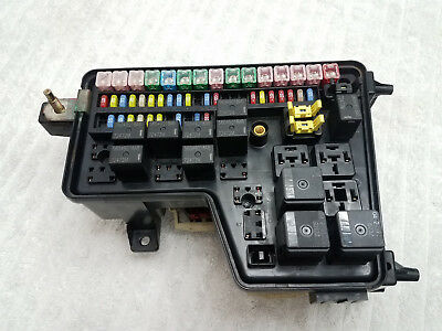 2004 dodge ram fuse box 2004 dodge ram1500 5 7l hemi under hood fuse box relay panel power  2004 dodge ram1500 5 7l hemi under hood