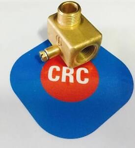 Aimable Valvola Bi-potenziale Ricambio Termoconvettori Fondital Codice: Crc6y41071000