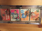 1969 Topps Football Card Unopened Factory Rack Pack Nm/Mt-Mint Rare HighEnd BBCE
