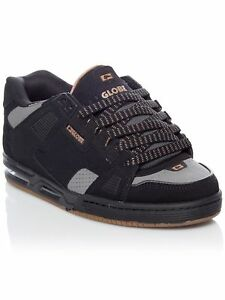 Black Globe Zapatos De Mujer Sabre Hombre Chaussures Schuhe Humo Leña Carbón xCCRXAqF