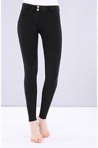 Discount-10-Freddy-Wr-up-WRUP2RC002-Jeans-Denim-Black-Super-Skinny-Vita-Regular