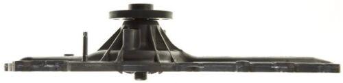 Standard Engine Water Pump-Water Pump Gates 43538