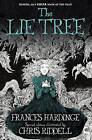 The Lie Tree: Illustrated Edition by Frances Hardinge (Hardback, 2016)