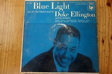 Duke Ellington And His Orchestra ‎– Blue Light CL 663 (MONO/6EYE/DG)
