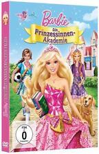 Barbie - Die Prinzessinnen-Akademie (2012)