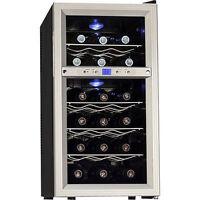 EdgeStar TWR181ES Wine Cooler Refrigerator Refrigerators and Freezers