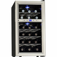 EdgeStar TWR181ES Wine Cooler Refrigerator Refrigerators and Freezers