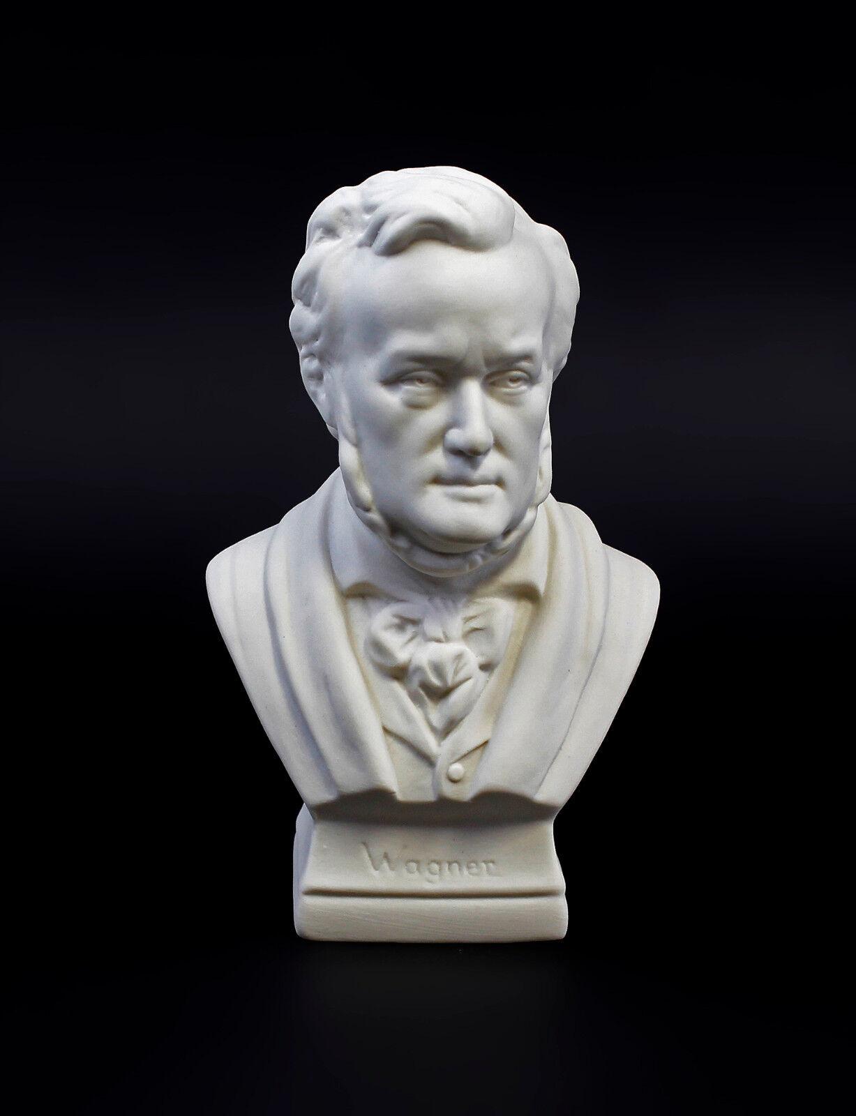 9941498 busto wagner bisquit ens E. frijol-marca h13, 5cm