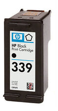 Cartuccia HP 339  Originale Nero   V U O T A   Da ricaricare