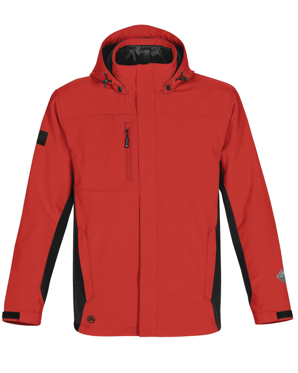 Stormtech  Herren Atmosphere 3-In-1 Jkt