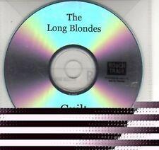 (F985) The Long Blondes, Guilt - DJ CD