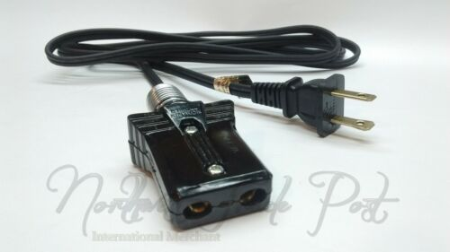 Power Cord for GE General Electric Luminous Radiator Space Bulb Heater Type A29