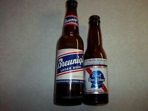 Bottle antique beer pabst Antique Beer