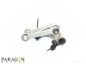 01-2-2001-Suzuki-RM250-RM-250-Wheel-Swingarm-Swing-Arm-Rear-Linkage-Link-Shock