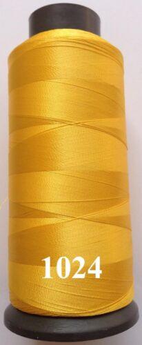 1 hilo de bordar para Máquina Rayón viscosa 2500 MTR 80gm 1 Plana//UK libre de postg