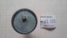 PIGNON MANIVELLE ZINC MOULINET MITCHELL 308A 308S 908 DRIVE GEAR REEL PART 84329