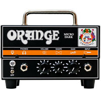 Orange Micro Dark 20w Tube Hybrid Amp Head,