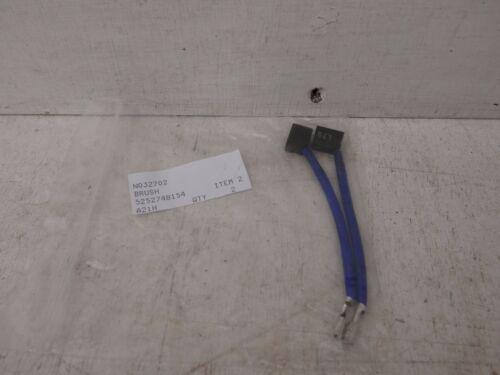 Véritable DeWalt Carbon Brush Set D21570K dry Diamant Perceuse N032702