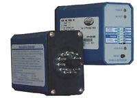 Reno Bx-3 Loop Detector, Reno A & E Bx Series Vehicle Loop Detector Sensor 120v