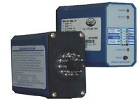 Reno Ax8 Single Channel Loop Detector - Vehicle Detection Systems - 240 Vac