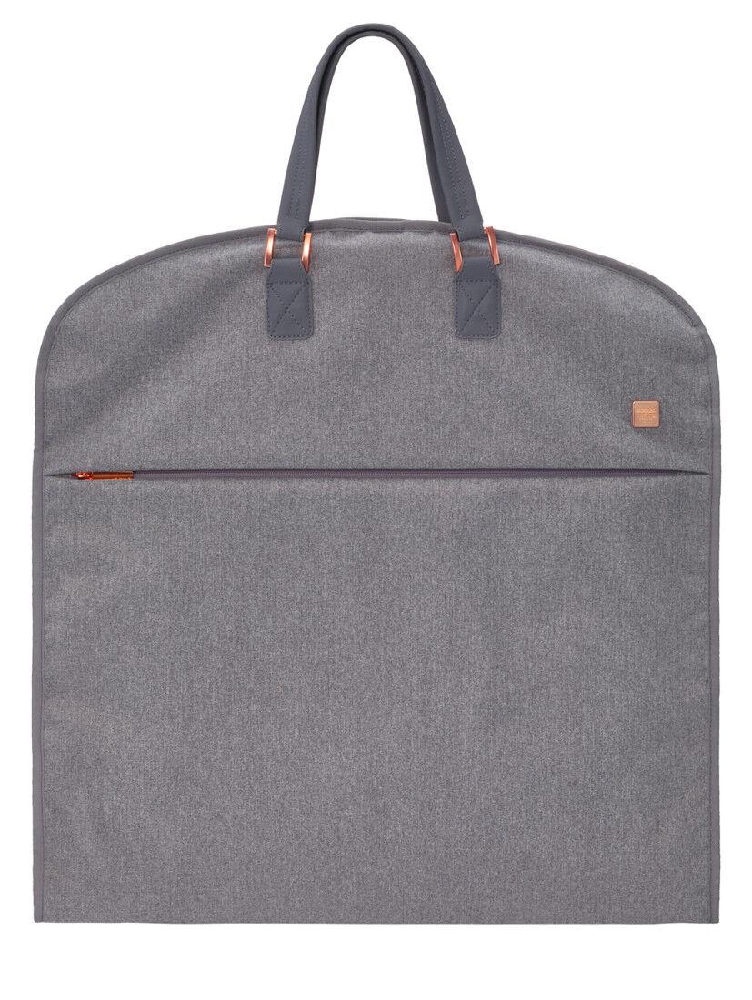 TITAN Porta Abiti Barbara Garment Bag gris