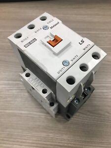 LSIS-METASOL-CONTACTOR-MC-50A-AC120V-50-60HZ
