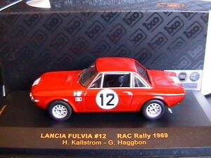 LANCIA-FULVIA-HF-12-RAC-RALLY-1969-KALLSTROM-HAGGBON-IXO-RAC097-1-43-LHD