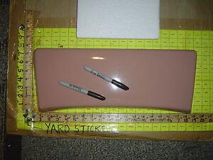 Stupendous Details About No Flaws Kohler K 4530 K4530 Toilet Tank Cover Lid K3402 3402 Pink Wild Rose Cjindustries Chair Design For Home Cjindustriesco