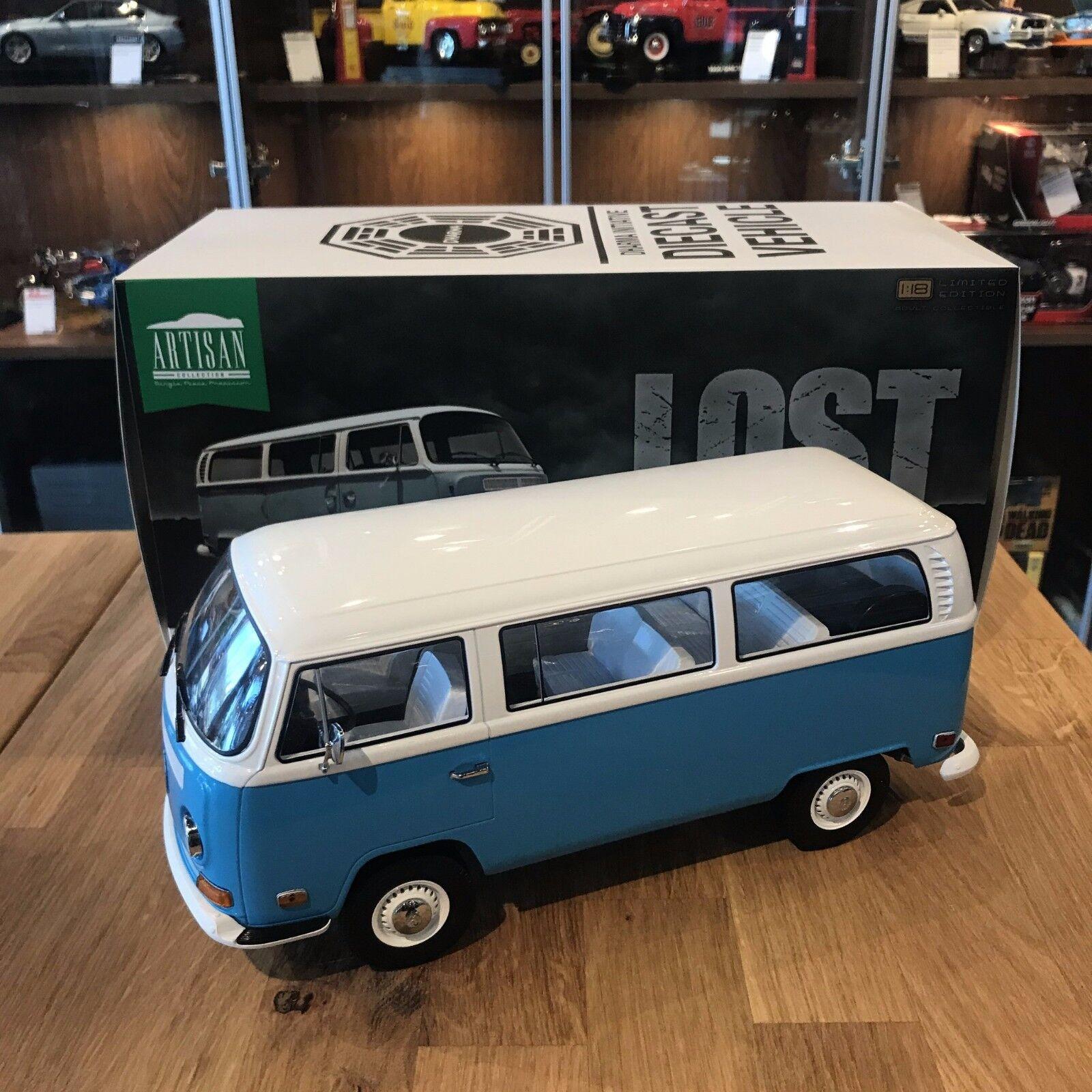 verdelight 1 18 perdió 1971 Volkswagen tipo 2 Bus 19011