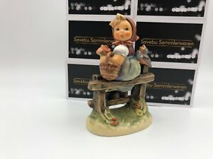 Hummel-Figurine-426-3-0-Horch-4-5-16in-1-Choice-Top-Condition