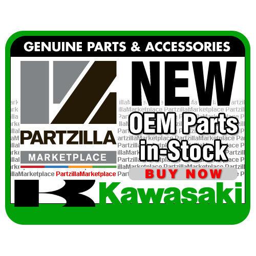 STAY STEP HOLDER FR L Kawasaki 35063-0999