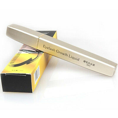 Rapid Eye lash Growth liquid Serum -Enhancer- Thicker Longer Eyelashes Eyebrows