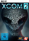 XCOM 2 (PC, 2016, DVD-Box)