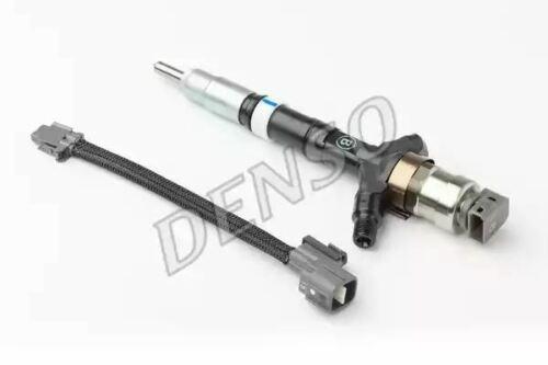 Denso DCRI 100740 injecteur GENUINE OE Qualité composant