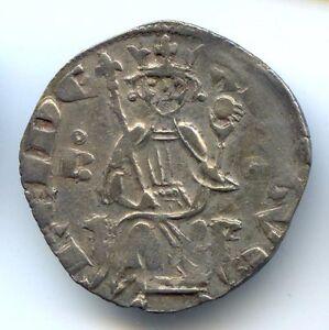 CROISADES-ROYAUME-DE-CHYPRE-HUGUES-IV-1324-1359-GROS