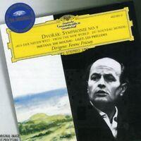 Dvorak / Smetana / B - Symphony No. 9 From The World / Die Moldau [new Cd] on Sale