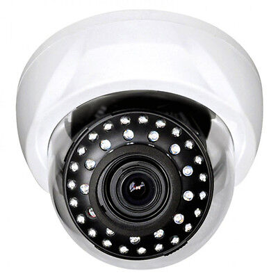 CHOOSE AMOUNT Night Vision Sony Exview 960 TVL 3.6mm Lens 30 IR LED 95 feet OSD