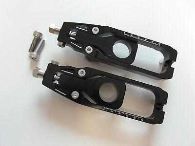 Bonamici 2015 Aprilia RSV4 Tuono V4 BLACK Aluminum Tensioner Chain Adjuster