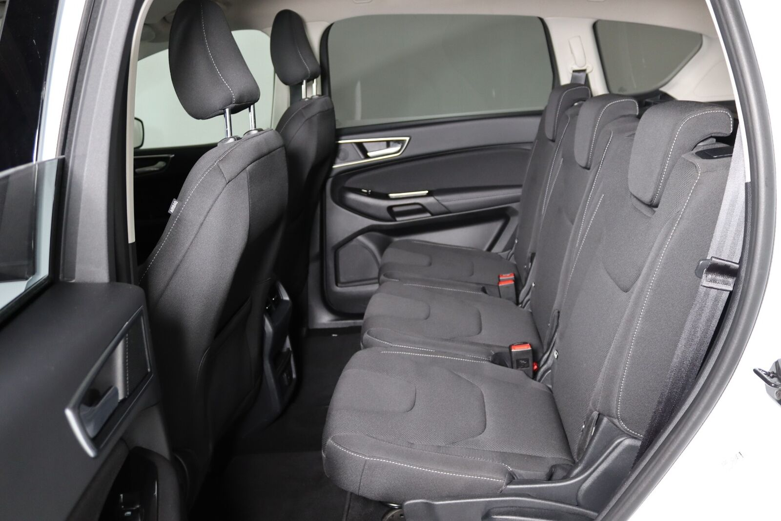 Ford S-MAX 2,0 TDCi 210 Titanium aut. 7prs - billede 6