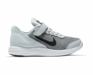 1cdba6df949b Image is loading Kids-Nike-Lunar-Apparent-917944-002-Platinum-Black-