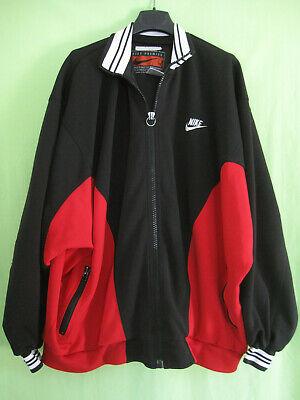 Veste Nike Premier années 90'S couleur Toulouse rugby Vintage Jacket XL | eBay